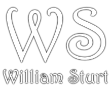 William Sturt Logo